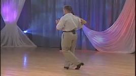 slow (beginning level) - side rocks - dancesport