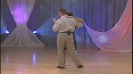 slow (beginning level) - syncopated sway - dancesport