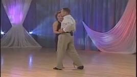 slow (intermediate level) - the dip - dancesport