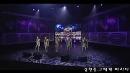 until forever - ss501