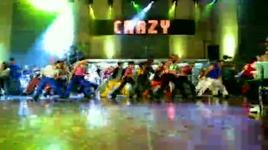 crazy - britney spears
