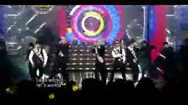 hands up (bigbang show) - bigbang