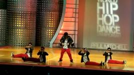 world hip hop championships 2009 - poreotics