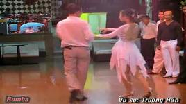 rumba - dancesport
