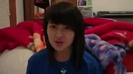 nguoi dan ong tham lam - hot girl
