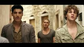 heart vancancy - the wanted
