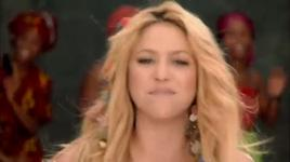 waka waka (the official world cup 2010 song) - shakira