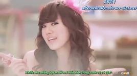 magic girl (vietsub) - orange caramel