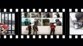 nostop 2011 (handmade clip) - dj
