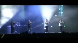 i want it that way ( tour in viet nam) - backstreet boys