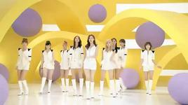 visual dreams - snsd