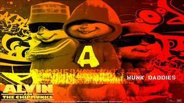 remember the name - alvin, chipmunk
