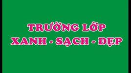 truong hoc than thien - thuy an