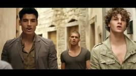 heart vacancy - the wanted