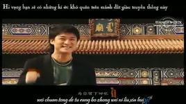 beijing huan ying ni - dang cap nhat