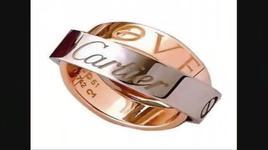 yunjae couple rings (handmade clip) - dang cap nhat