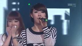 mirror mirror and heart to heart - 4minute