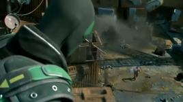 game trailer - brink - v.a