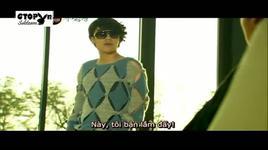 [vietsub]secret big bang (tap 1) - bigbang