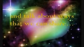 let's talk about love - david archuleta