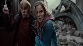 harry potter and the deathly hallows [part 2] - v.a