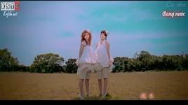 sweety (co anh dao) (mv sub viet) - joanne tseng (tang chi kieu), luu pham ngon