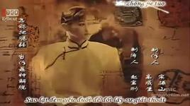 phai chang em tung yeu toi (ost nhu suong nhu vu lai nhu phong) (mv sub viet) - sun nan (ton nam)