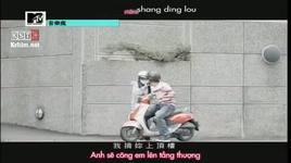 yeu cuong dai (ost hi my sweetheart) (mv sub viet) - show luo (la chi tuong)