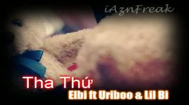 thu tha (handmade clip) - elbi, uriboo, lil'bi