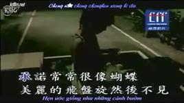 ve dep bi danh mat (ost chuyen tinh bien xanh) (mv sub viet) - angela chang (truong thieu ham)