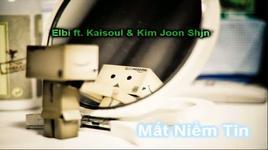 mat niem tin (handmade clip) - elbi, kaisoul, kim joon shin