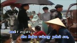 phai long con gai ben tre (karaoke) - phi nhung