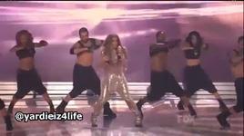 on the floor (live) - jennifer lopez, pitbull