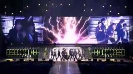 [super show 2] u - super junior