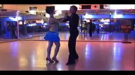 tap huan dong dien sinh vien 2009 dieu jive - dancesport