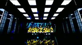 mr.taxi (dance ver) - snsd