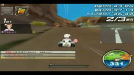 khach san sa mac (game dua xe) - qq speed
