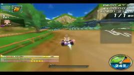 bi canh thanh co (game dua xe) - qq speed