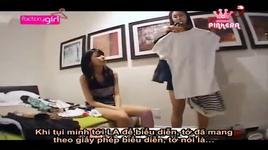 m.net factory girl snsd ep 5 part 2/4 (vietsub) - snsd