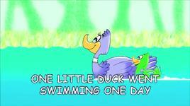 5 little ducks [children song with lyrics] - dang cap nhat