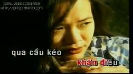 chuyen tinh vuon dau (karaoke) - phi nhung
