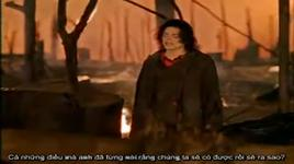earth song  - michael jackson