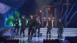 without u, i'll be back, sorry sorry, bonamana - 2pm, super junior