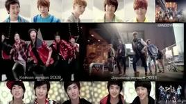 replay - shinee