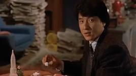 dragons forever (p2) - jackie chan (thanh long), sammo hung (hong kim bao), yuen biao