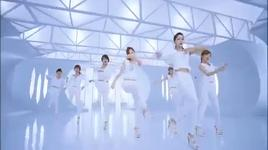 run devil run - snsd