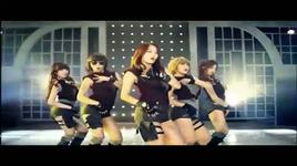 why (mirror dance) - 4minute