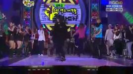 star dance battle - 2010 (part 2) (vietsub) - v.a