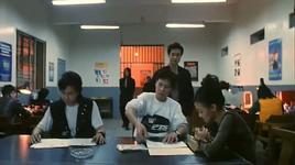 nguoi trong giang ho 5 - long tranh ho dau (phan 4) - ekin cheng (trinh y kien), jordan chan (tran tieu xuan), qi shu (thu ky)