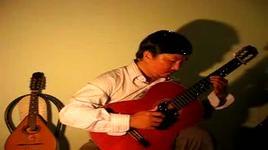 sakura (guitar classic) - quoc khanh